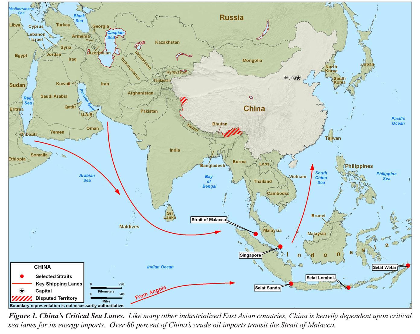 Australia SEP Meetings Discuss The USAustralia Alliance Against - Map of us alliances in asia