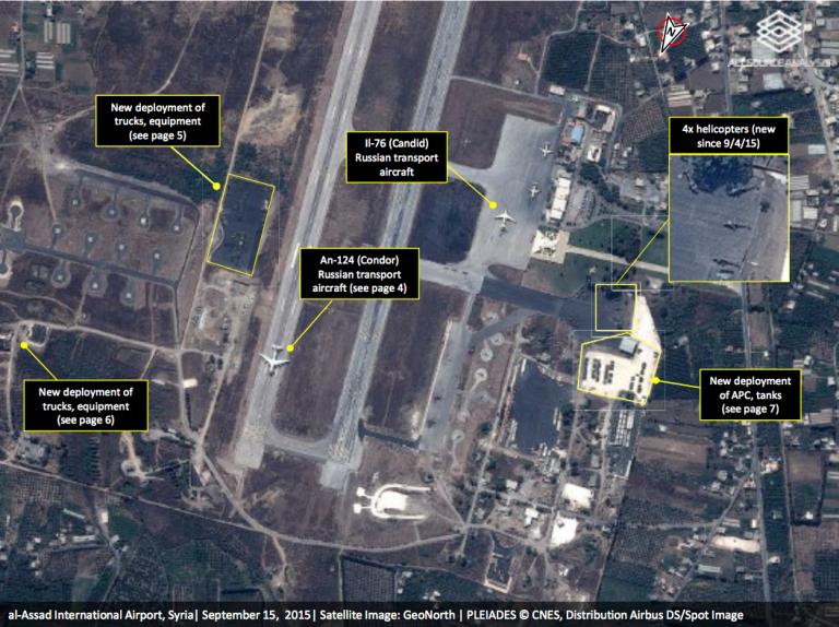 Al Assad Airbase