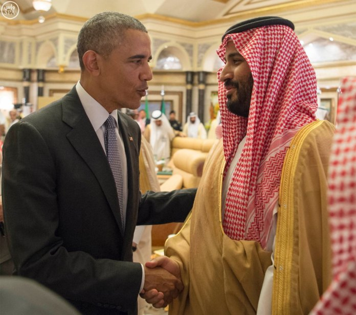 obama-mbs-gcc-us-saudi-salman