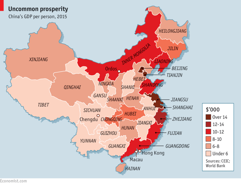 China_gdp_map